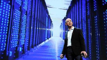 Jeff Bezos von Amazon, der schlechteste Arbeitgeber der Welt