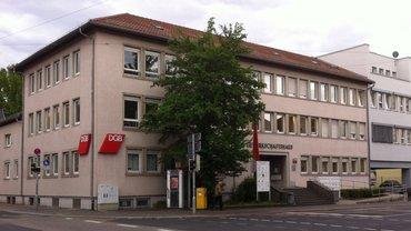 Gewerkschaftshaus Heilbronn