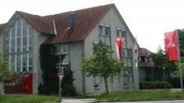 Gewerkschaftshaus Schwäbisch Hall