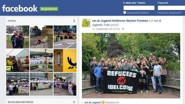 Verdi-Jugend-Facebook