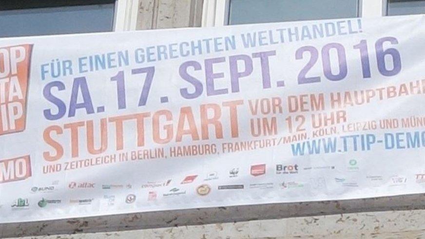 Transparent 17.9.2016 STOP CETA TTIP